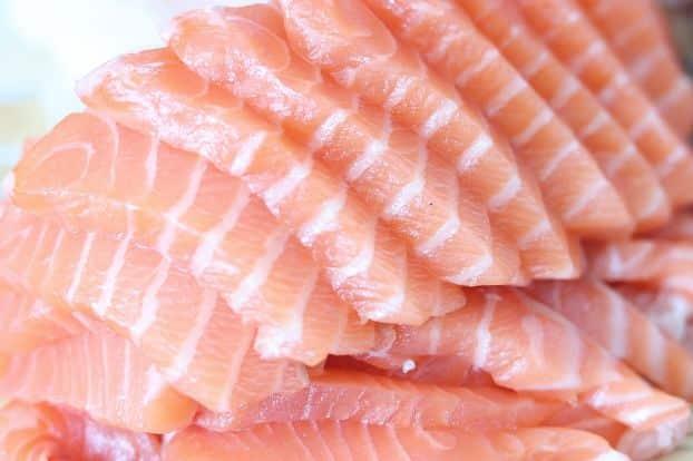 Tuna treat