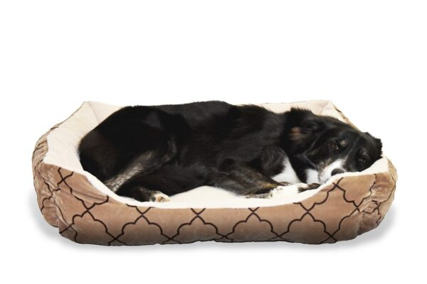 best calming dog beds